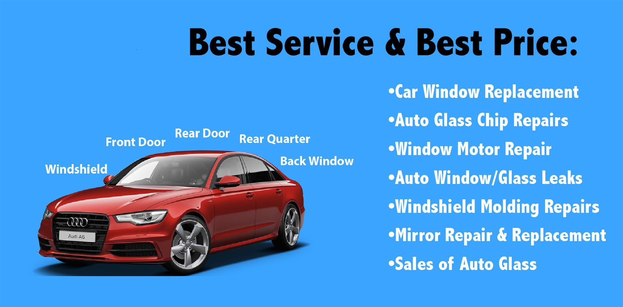 Window Repair Near Me >> Auto Glass Auto Glass Repair Windshield Repair